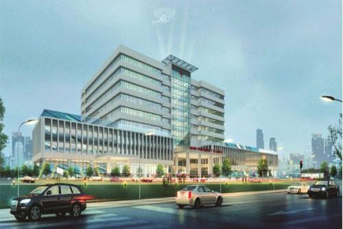 Bệnh viện Quân Y 87