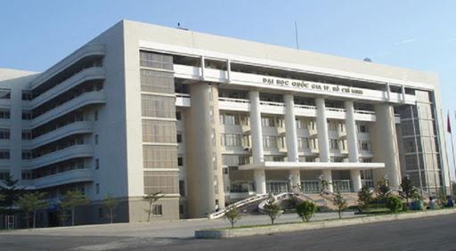 Khoa Y Đại Học Quốc Gia – TP.HCM